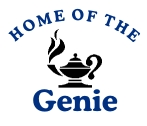 Home of the Genie