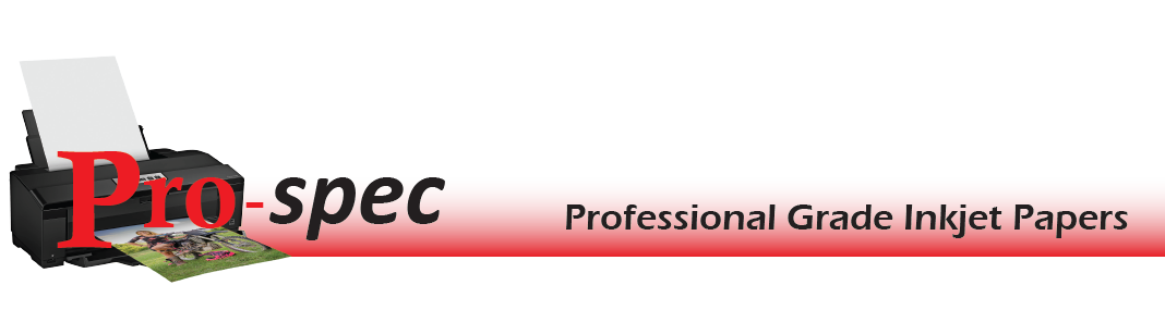 Pro-Spec Papers Logo
